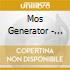Mos Generator - Songs For Future Gods