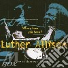 Luther Allison - Where Have You Been? Live In Montreux 1976-1994