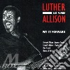 Luther Allison & Friends - Pay It Forward