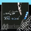CD - IAN PARKER           - WHILST THE WIND