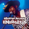 Bernard Allison - Energized