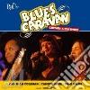 Blues Caravan - Guitars & Feathers