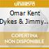 Omar Kent Dykes & Jimmy Vaughan - Big Town Playboy