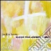 Jackie Leven - Elegy To Johnny Cash