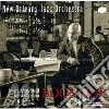 New Orleans Jazz Orchestra - Book One