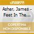Asher, James - Feet In The Soil