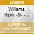 Williams, Hank -Iii- - Lovesick, Broke & Driftin