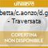 B.gambetta/c.aonzo/d.grisman - Traversata