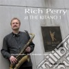 Rich Perry - At The Kitano 1