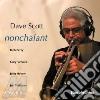 Dave Scott - Nonchalant