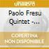 Paolo Fresu Quintet - Ballads