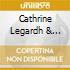 Cathrine Legardh & Brian Kellock - Gorgeous Creature