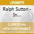Ralph Sutton - In Copenaghen