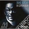 Duke Jordan - In Copenaghen