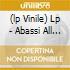 (LP VINILE) LP - ABASSI ALL STARS     - SHOWCASE