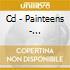 CD - PAINTEENS - STIMULATION FESTIVAL