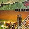 (LP VINILE) LP - FUGAZI               - END HITS