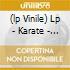 (LP VINILE) LP - KARATE               - IN THE FISHTANK