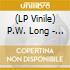 (LP VINILE) LP - PW LONG              - GOD BLESS THE
