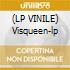 (LP VINILE) Visqueen-lp