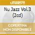 NU JAZZ VOL.3 (2CD)