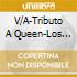 TRIBUTO A QUEEN/IN SPAGNOLO