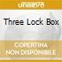 THREE LOCK BOX