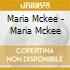 Maria Mckee - Maria Mckee