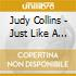 Judy Collins - Just Like A Woman