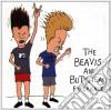 Beavis & Butt-Head: The Beavis And Butt-Head Experience