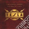 Tesla - Time's Makin Changes: The Best of