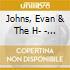 Johns, Evan & The H- - Rollin Through The Night