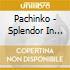 Pachinko - Splendor In The Ass