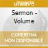 Sermon - Volume