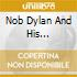 Nob Dylan And His Nobsoletes - Positively 12 Stiff Dylans!