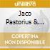 Jaco Pastorius & Bireli Lagrene - Live In Italy