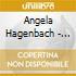 Angela Hagenbach - The Way They Make Me Feel