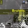 Sir John Barbirolli - Johannes Brahms: Piano Concertos 1 & 2 - Variations On A Theme By Haydn - Tragic Overture - Academic Festival Overture