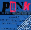 Punk - The Worst Of Total Anarchy