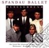 Spandau Ballet - Musclebound