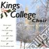 King'S College Choir - Christmas Carols