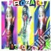 Prozac + - Acidoacida