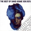 David Bowie - The Best Of David Bowie 74 / 79