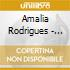 Amalia Rodrigues - The Art Of Amalia