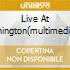 LIVE AT DONINGTON(MULTIMEDIA CD)