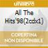 ALL THE HITS'98(2CDX1)
