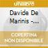 Davide De Marinis - Quello Che Ho