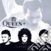 Queen - Queen + Greatest Hits Iii