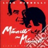 Liza Minnelli - Minnelli On Minnelli