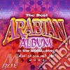 Best Arabian Album In World